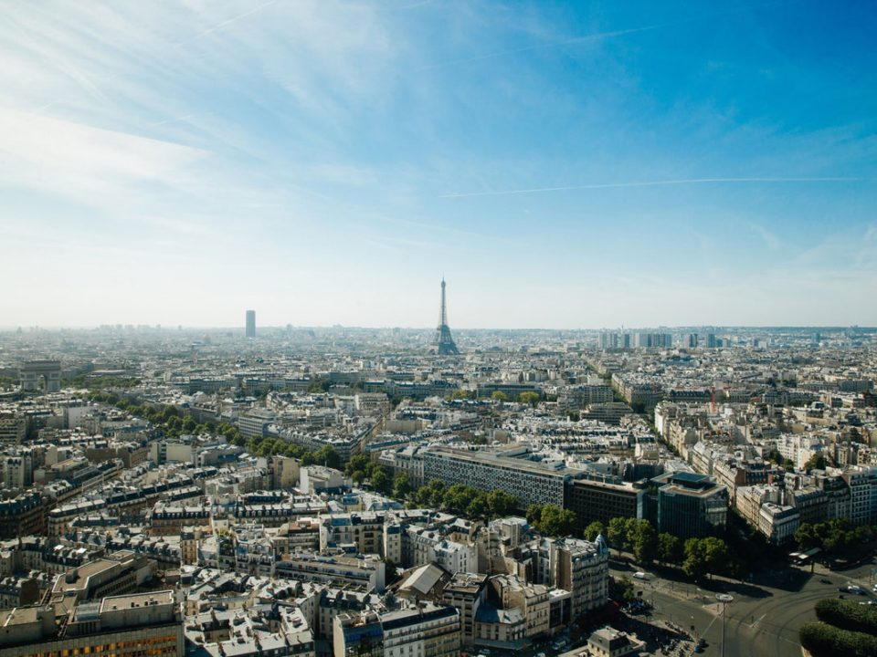 Centre ville paris ville intelligente bons plans